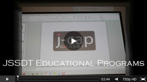 JSSDT Educational Programs