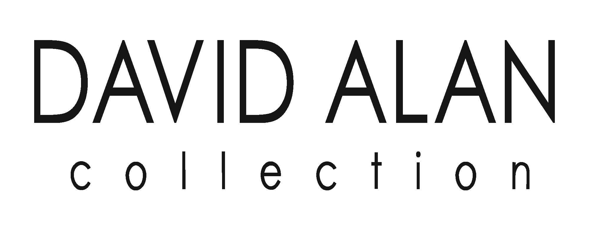 David Allen Collection Logo